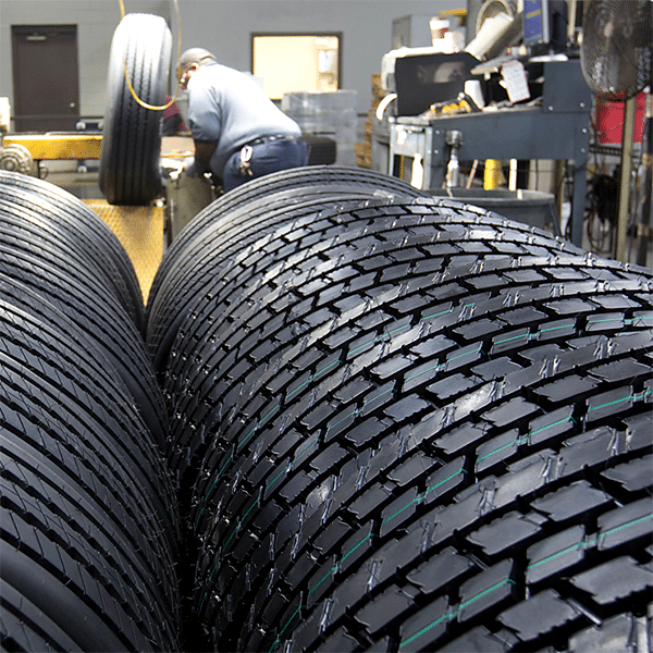 Snider Fleet Solutions Commercial Tires And Mechanical Service